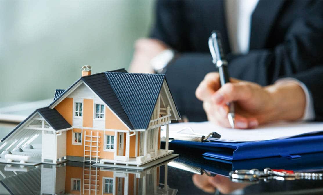 Консультация и услуги юриста по недвижимости