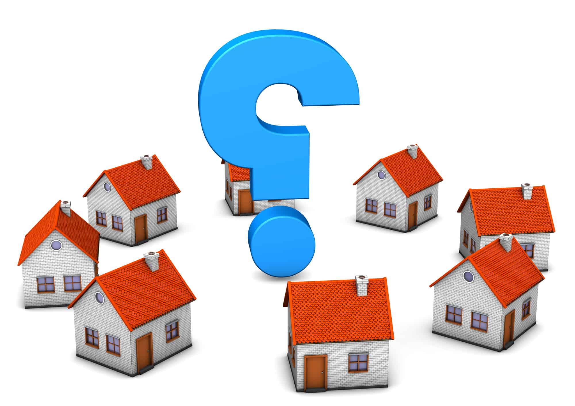 Как проверить вторичное жильё перед покупкой в Санкт-Петербурге
