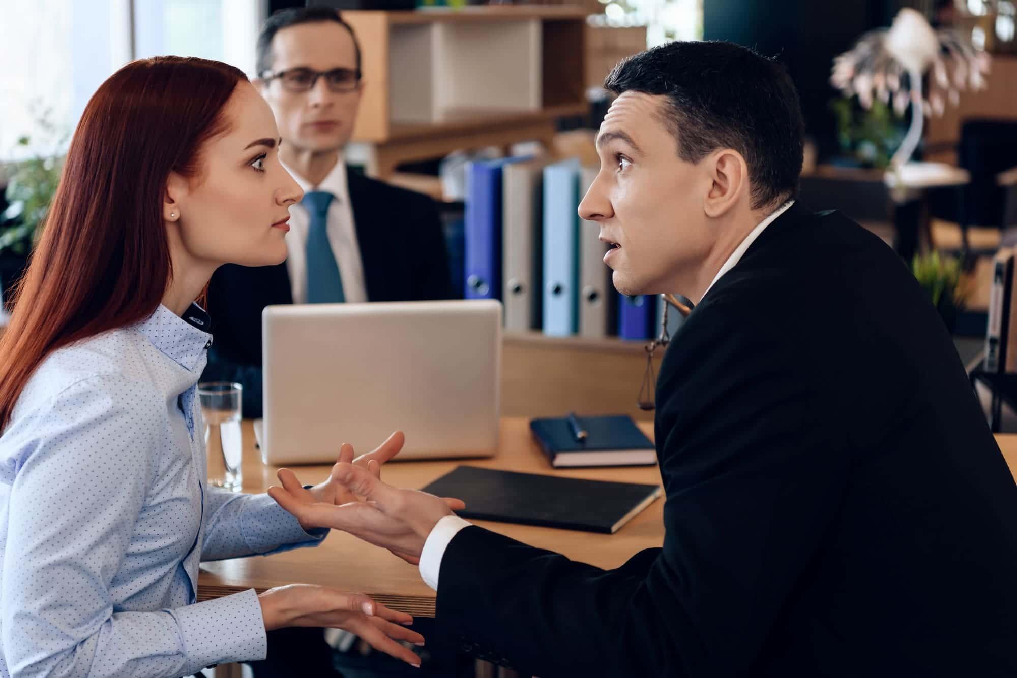 Консультация юриста по разделу имущества в Санкт-Петербурге