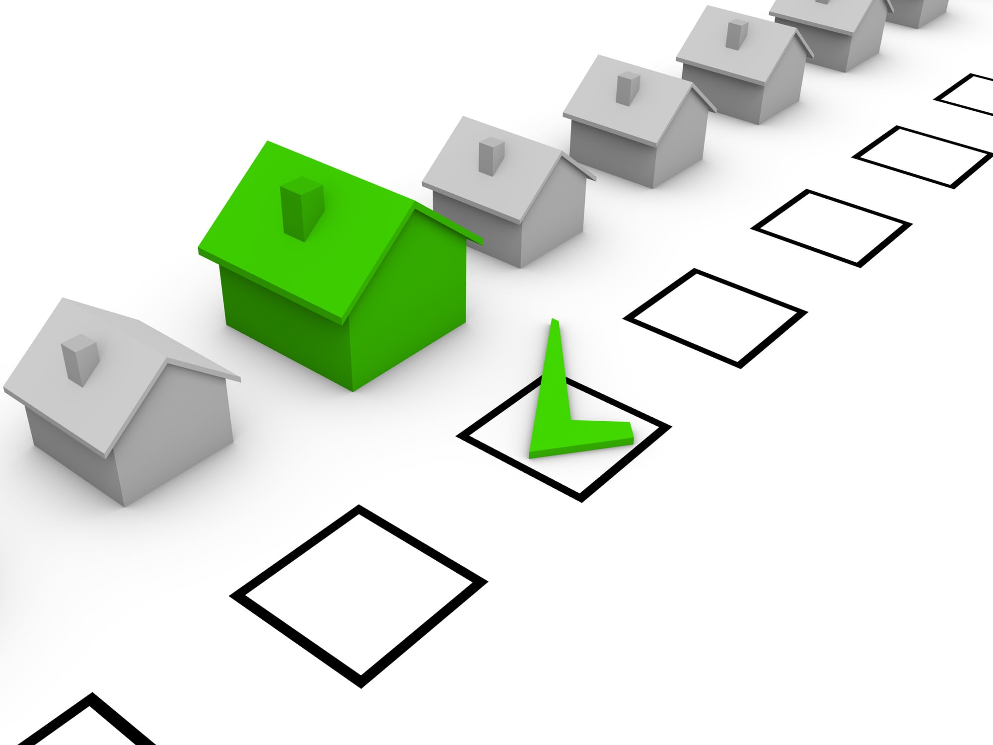 Проверить права на недвижимое имущество перед покупкой в Москве