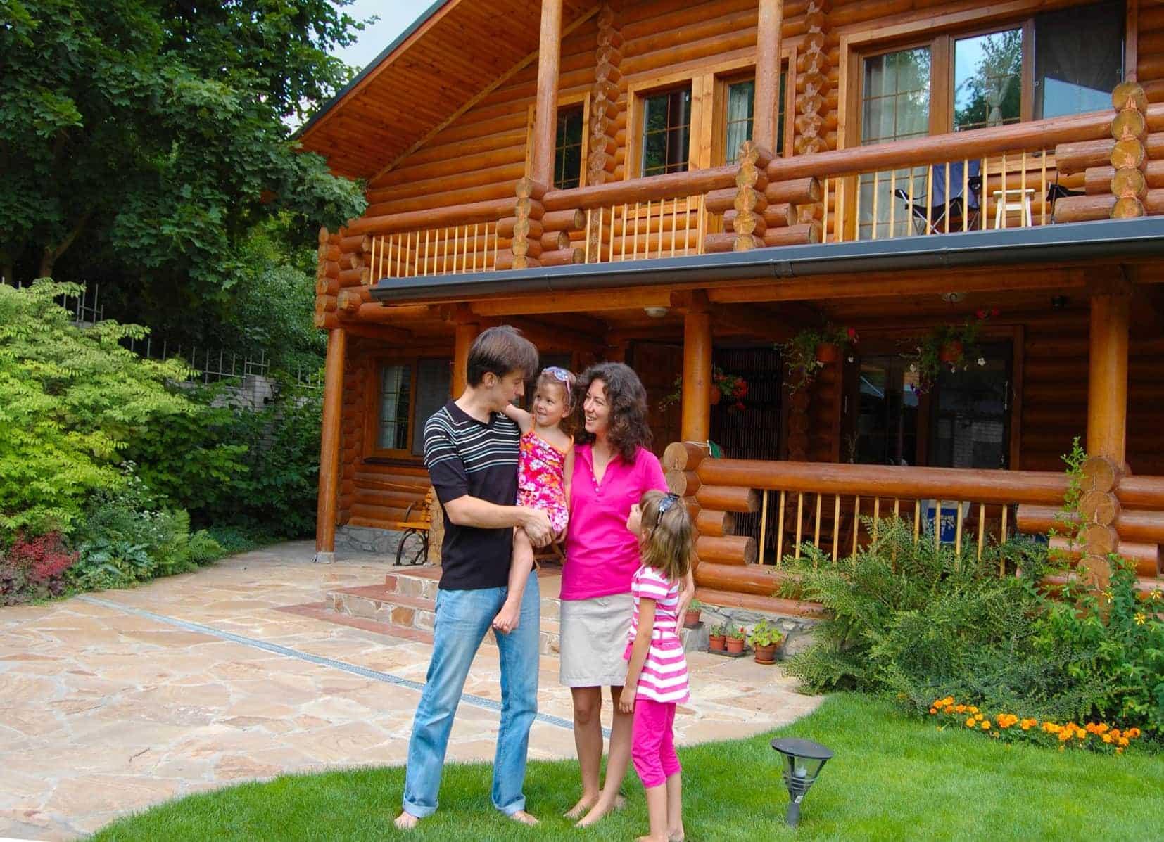 Прописка ребенка в частном доме МСК