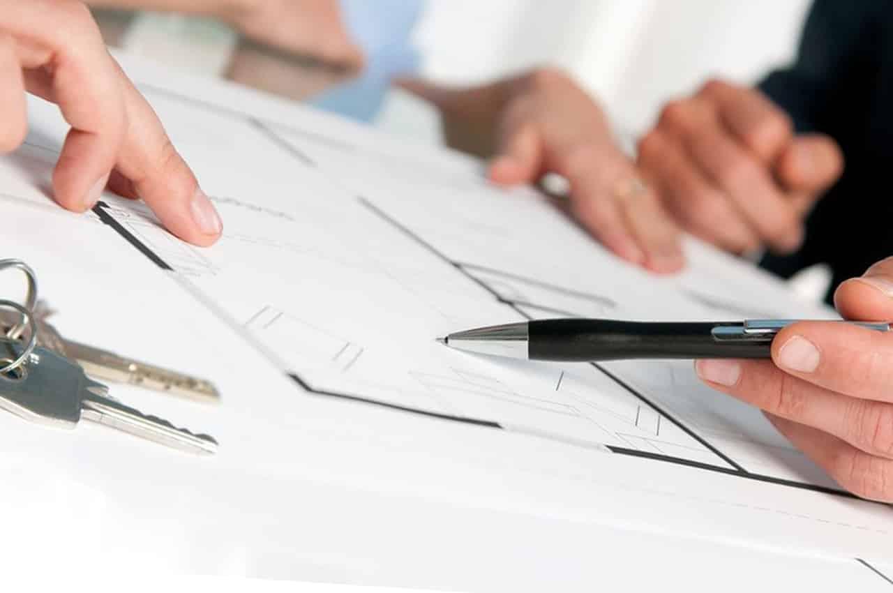 Юридическая помощь в оформление квартир в СПБ
