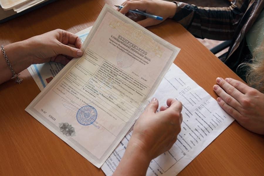 Юрист по купле-продаже квартир в Санкт-Петербурге