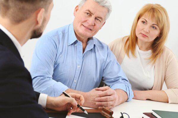 помощь адвоката с купле-продажей квартиры
