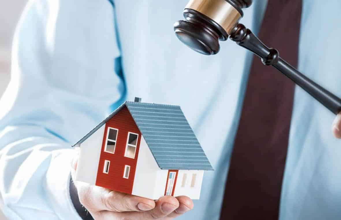 услуги адвоката по квартире